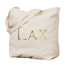 Lax Traditional Tote Bag