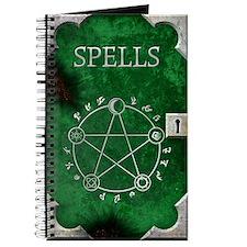Cute Magicians book Journal