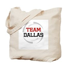 Dallas Tote Bag