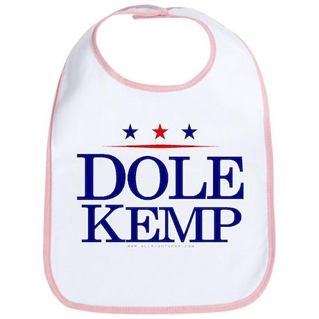 Dole Kemp Bib