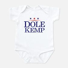 Dole Kemp Infant Bodysuit