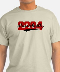 Marrickville 2204 T-Shirt