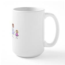 My Family Mug