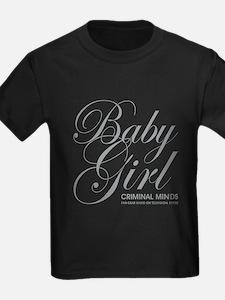 BABY GIRL T