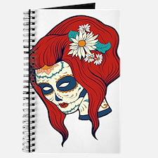 Sugar Skull 4 Journal