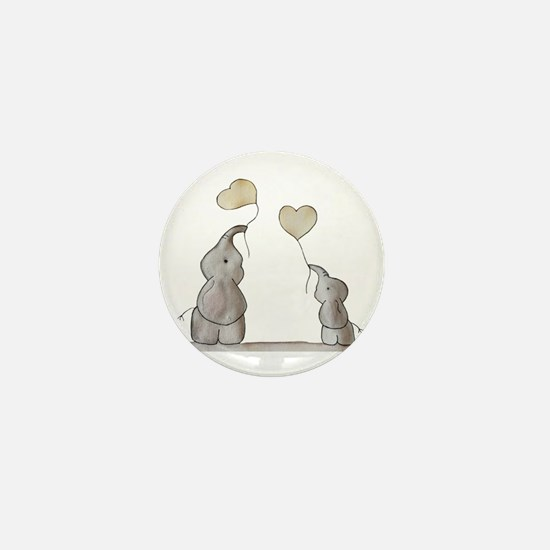 Forever Love Mini Button (10 pack)