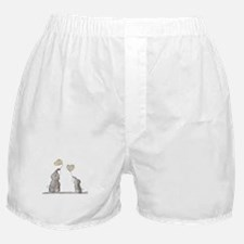 Forever Love Boxer Shorts