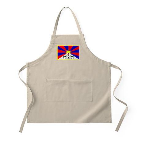 Tibet BBQ Apron