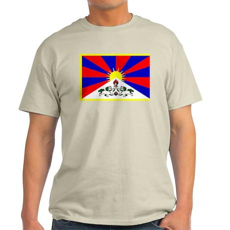 Tibet Light T-Shirt