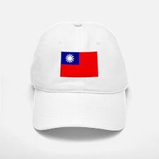 Taiwan Baseball Baseball Cap
