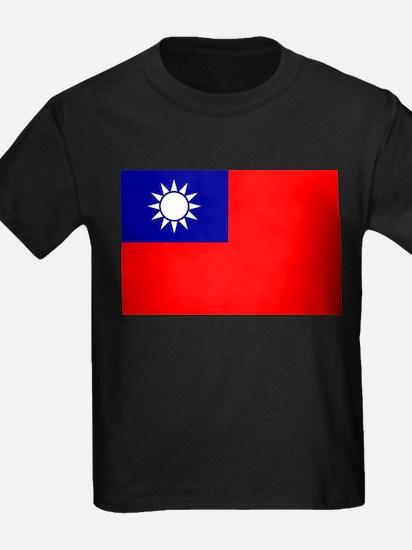 Taiwan T