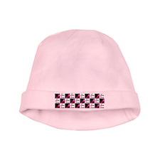 SHOE PRINCESS baby hat
