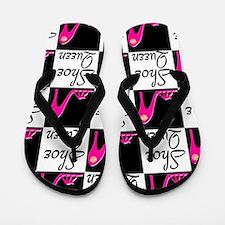SHOE PRINCESS Flip Flops