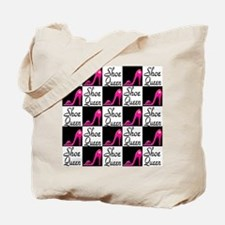 SHOE PRINCESS Tote Bag