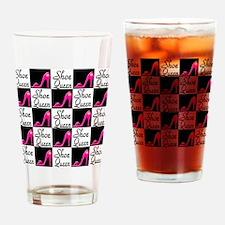 SHOE PRINCESS Drinking Glass