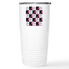 SHOE PRINCESS Travel Mug