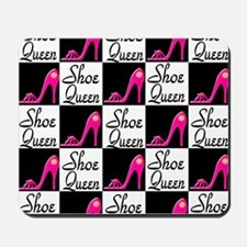 SHOE PRINCESS Mousepad