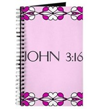 Cute King james bible Journal