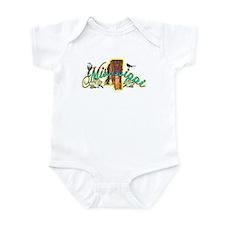Mississippi Infant Bodysuit