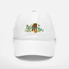 Mississippi Cap
