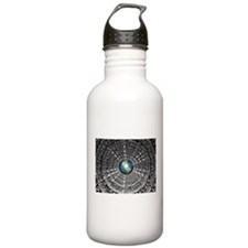 No World Government Water Bottle