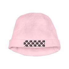 Unique Queen of shoes baby hat