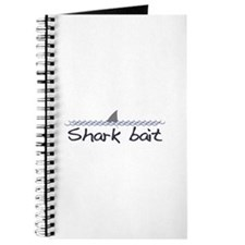 Shark Bait Journal