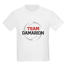 Damarion T-Shirt