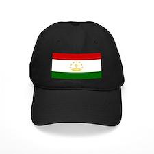 Tajikistan Baseball Hat