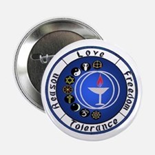 Circle Chalice Button