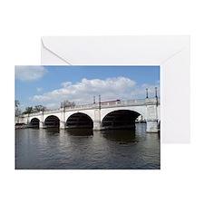 Bridge Greeting Cards
