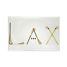 Lax Traditional Magnets