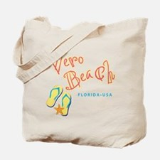 Vero Beach - Tote Bag