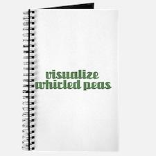 VISUALIZE PEAS Journal