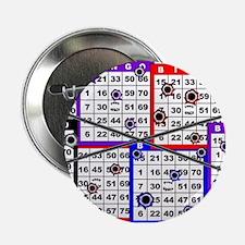 """Bingo Anger 2.25"""" Button"""