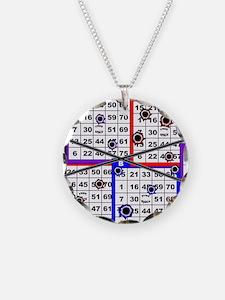 Bingo Anger Necklace