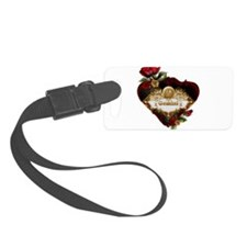 Gemini Luggage Tag
