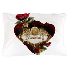 Gemini Pillow Case