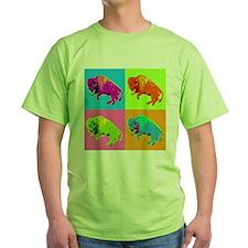 warholblfosquare T-Shirt