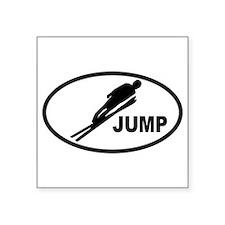 JUMP2 Sticker