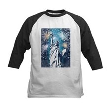 Statue of Liberty USA Baseball Jersey