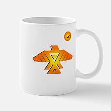 Anishinaabe tribal symbol Mugs