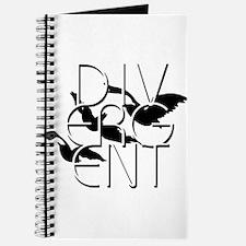 DIV ERG ENT Movie Art Original Fashion Journal