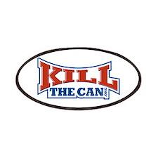 Ktc Logo Patch Patches