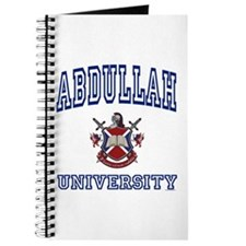 ABDULLAH University Journal