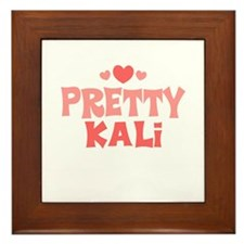 Kali Framed Tile