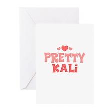 Kali Greeting Cards (Pk of 10)