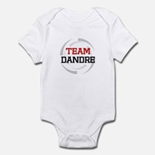 Dandre Infant Bodysuit