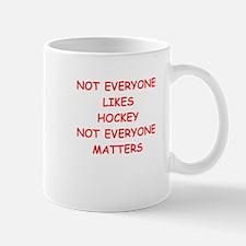 hockey Mugs