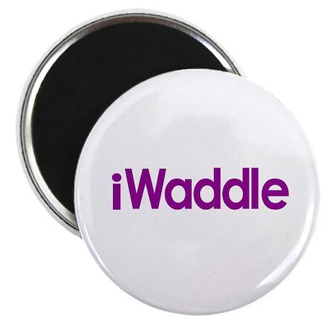 iWaddle Magnet